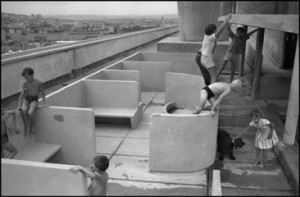 kids on the roof 1