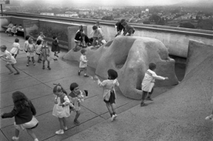 kids on the roof 2